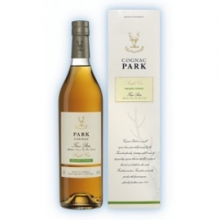 Organic Fins Bois Cognac Park