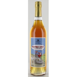 Christmas Cognac - Fillioux & Rod