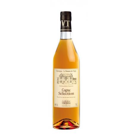 VS Selection Cognac Vallein Tercinier