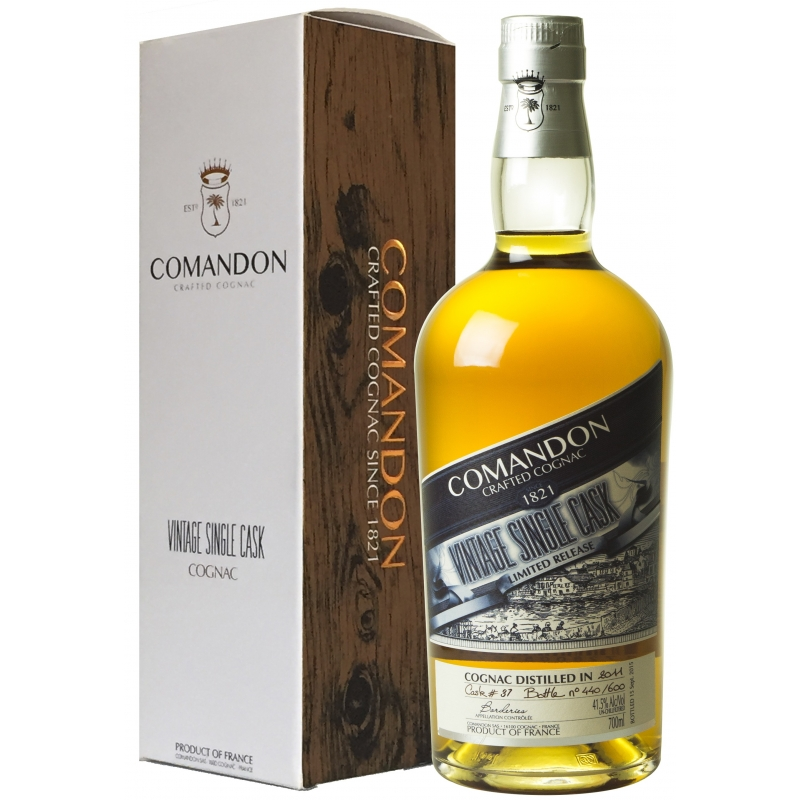 Comandon Cognac VS