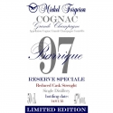 Barrique 97 Cognac Forgeron