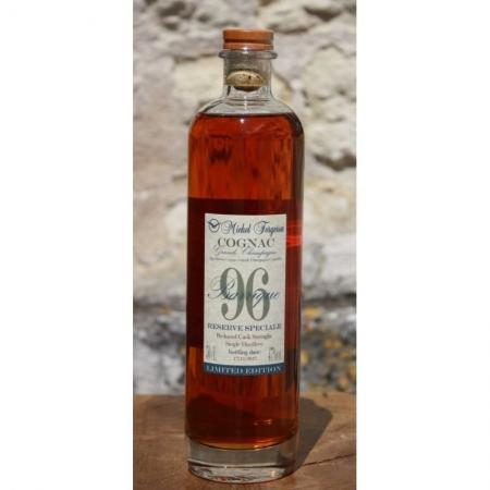 """Collection """"Barriques"""" Cognac Forgeron - Barrique 96"""