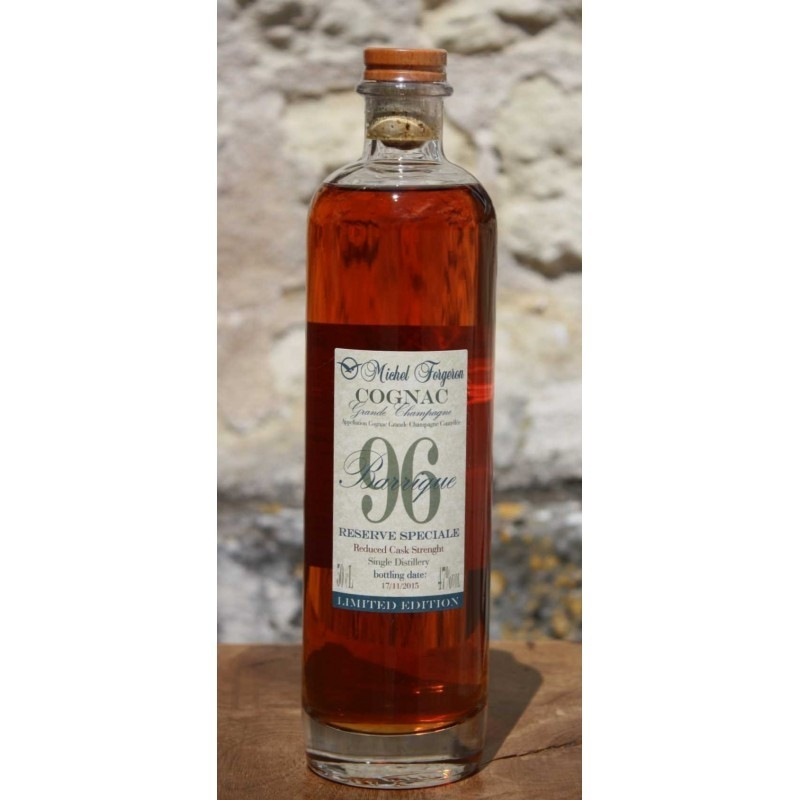 Barrique 96 Cognac Forgeron