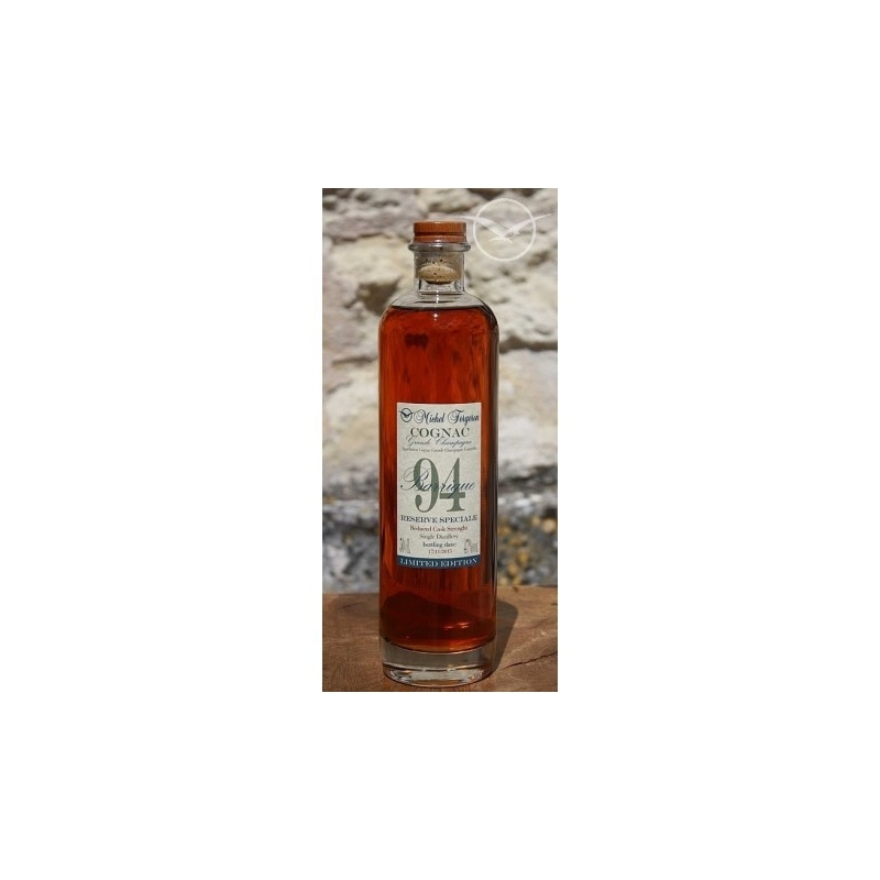 Barrique 94 Cognac Forgeron